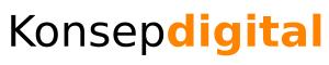 kd logo transparent